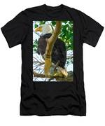 Eagles Of The Salt River Men's T-Shirt (Athletic Fit)
