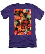 Early Autumn Light Men's T-Shirt (Athletic Fit)