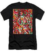 Ecstacy Men's T-Shirt (Athletic Fit)