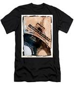 Eiffel IIi Men's T-Shirt (Athletic Fit)