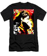 Erotic Mystery Men's T-Shirt (Athletic Fit)