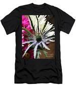 Eryngium Thistle Men's T-Shirt (Athletic Fit)