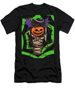 Every Day Is Halloween Men's T-Shirt (Athletic Fit)