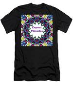 Expect Miracles 2 Men's T-Shirt (Athletic Fit)