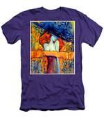 Extravagance Men's T-Shirt (Athletic Fit)