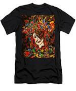 Extravagant Beauty Men's T-Shirt (Athletic Fit)