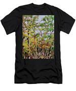 Fall 2 Men's T-Shirt (Athletic Fit)