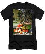 Fall Display Men's T-Shirt (Athletic Fit)