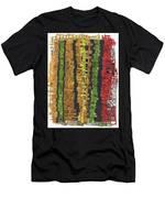 Fancy Towers Men's T-Shirt (Athletic Fit)