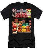 Farm Fresh Men's T-Shirt (Athletic Fit)