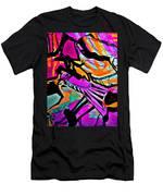 Femme-fatale-15 Men's T-Shirt (Athletic Fit)