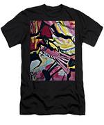 Femme-fatale-16 Men's T-Shirt (Athletic Fit)
