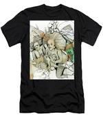 Finishing Line Men's T-Shirt (Athletic Fit)