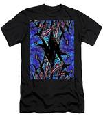 Fire Escape 5 Men's T-Shirt (Athletic Fit)