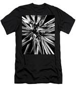 Fire Works I Men's T-Shirt (Athletic Fit)