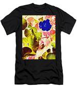Flora 2 Men's T-Shirt (Athletic Fit)