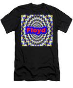 Floyd Men's T-Shirt (Athletic Fit)