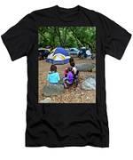 Fond Memories Men's T-Shirt (Athletic Fit)