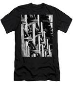 Form And Function 1 Men's T-Shirt (Athletic Fit)