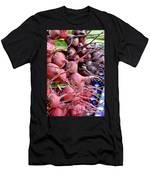 Fresh Radishes Men's T-Shirt (Athletic Fit)