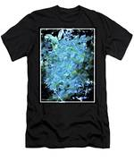 From The Glory Of Trees Abstract Men's T-Shirt (Athletic Fit)