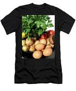 From The Market Men's T-Shirt (Athletic Fit)