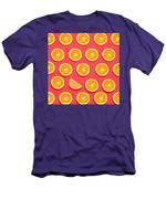 Fruit 2 Men's T-Shirt (Athletic Fit)