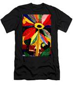 Full Bloom - My Home 2 Men's T-Shirt (Athletic Fit)