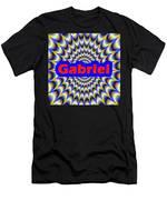 Gabriel Men's T-Shirt (Athletic Fit)