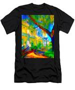 Garden House Men's T-Shirt (Athletic Fit)