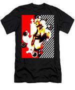 Glamour Gal Men's T-Shirt (Athletic Fit)