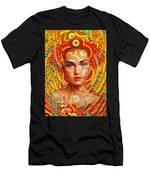 Goddess 224 Men's T-Shirt (Athletic Fit)