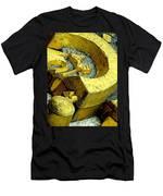 Golden Musselburgh IIi Men's T-Shirt (Athletic Fit)