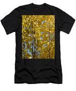 Golden October Men's T-Shirt (Athletic Fit)