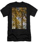 Golden Tree 2 Men's T-Shirt (Athletic Fit)