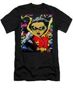 Graffiti 6 Men's T-Shirt (Athletic Fit)