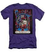 Grateful Dead Berkeley Men's T-Shirt (Athletic Fit)