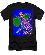 Greenhouse Effect  Men's T-Shirt (Athletic Fit)