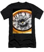 Hairy Times Men's T-Shirt (Athletic Fit)