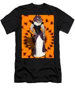 Halloween Hussy Men's T-Shirt (Athletic Fit)
