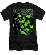 Hanging Vines Men's T-Shirt (Athletic Fit)