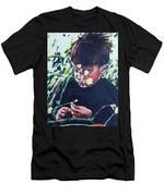 Hans Hoogervorst Men's T-Shirt (Athletic Fit)