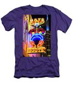 Hats And Boots Men's T-Shirt (Athletic Fit)