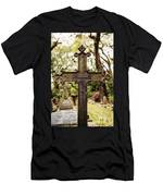 He Came To Believe Men's T-Shirt (Athletic Fit)
