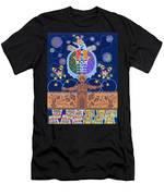 Healing - Nanatawihowin Men's T-Shirt (Athletic Fit)