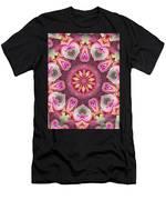 Heart Garden Men's T-Shirt (Athletic Fit)