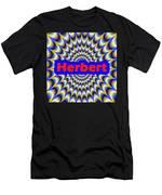 Herbert Men's T-Shirt (Athletic Fit)