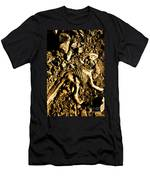 History Unearthed Men's T-Shirt (Athletic Fit)