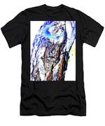 Holy Man Men's T-Shirt (Athletic Fit)