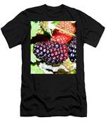 Home Grown Men's T-Shirt (Athletic Fit)